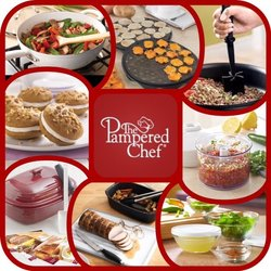 Pampered Chef With Thepamom The Portuguese American Mom